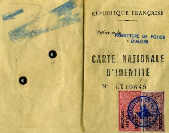 Qui A Conserve La Nationalite Francaise A L Independance De L