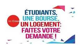 Bourses universitaires - Campagne 2021-2022